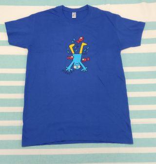 camiseta aemif